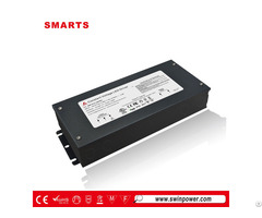 110v 277v External Rgb 12v Led Driver 100w With Surge Protection